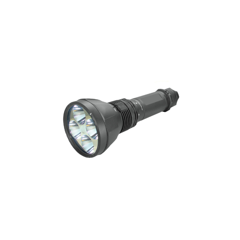 Rechargeable Flashlight - 11,600 Lm