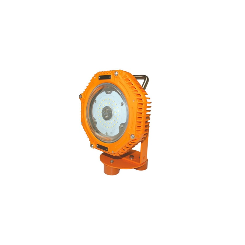 Intrinsically Safe Portable LED Floodlight
