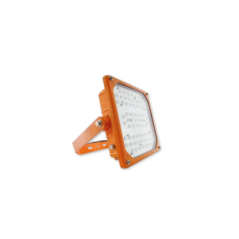 Intrinsically Safe LED Floodlight