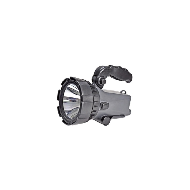 Professional Rechargeable Searchlight - 360Lm