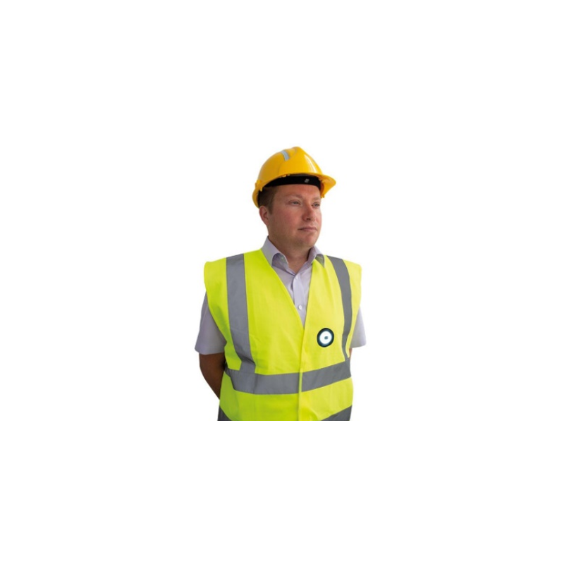 Hi-Vis Vest Light - 150Lm