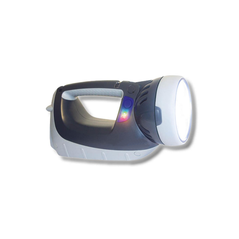 Rechargeable Lumen Searchlight - 12,760Lm