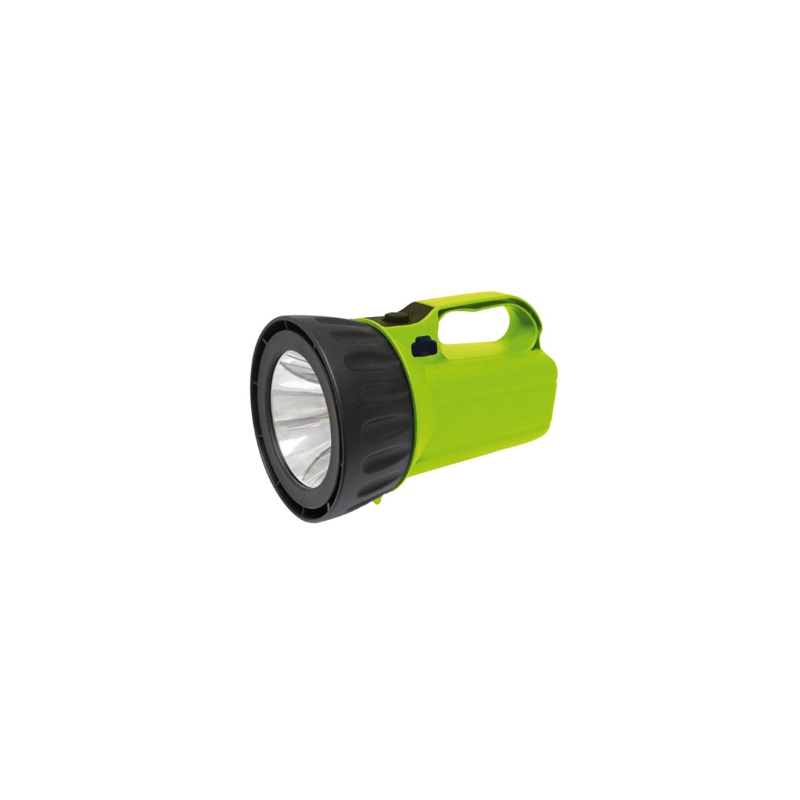 Rechargeable LED Search Light - 450Lm