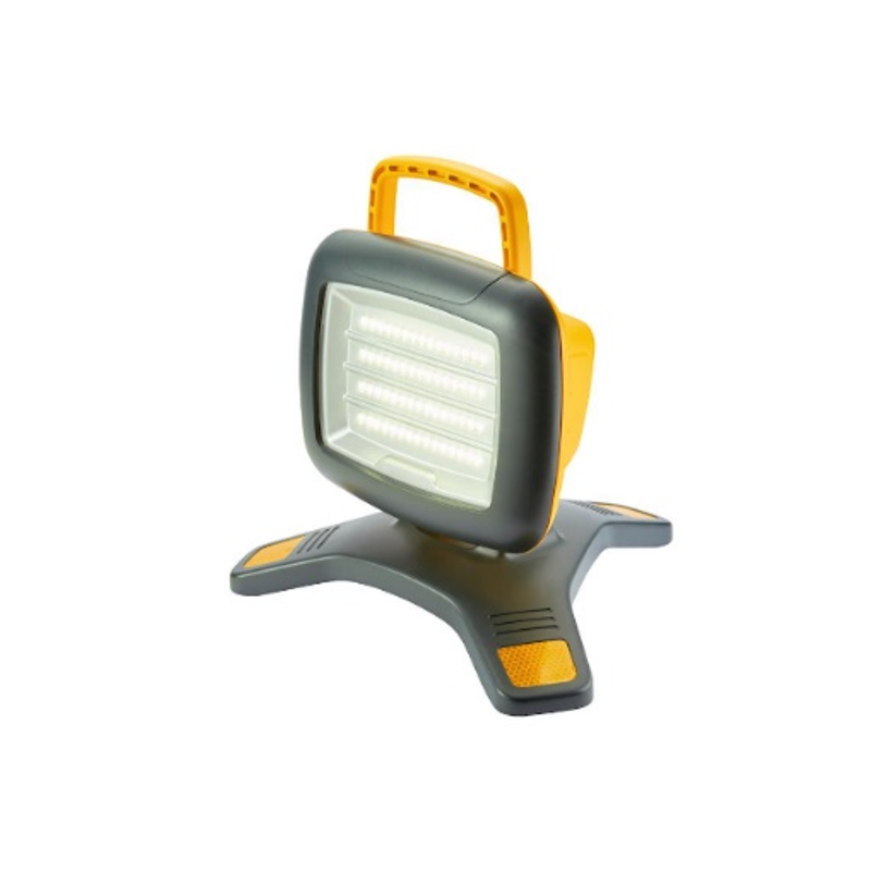 Rechargeable LED Work Light - 3,500Lm