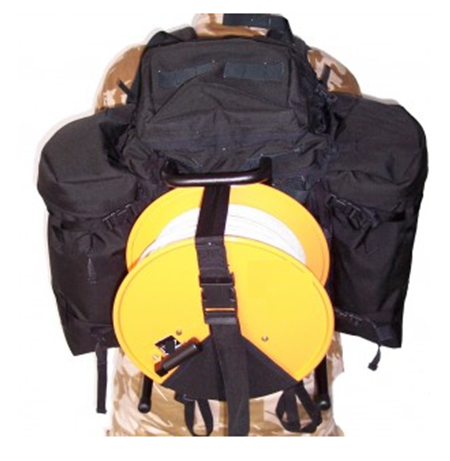 Hook & Line Backpack