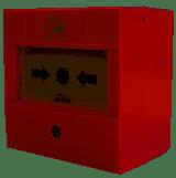 XP95 Manual Call Point