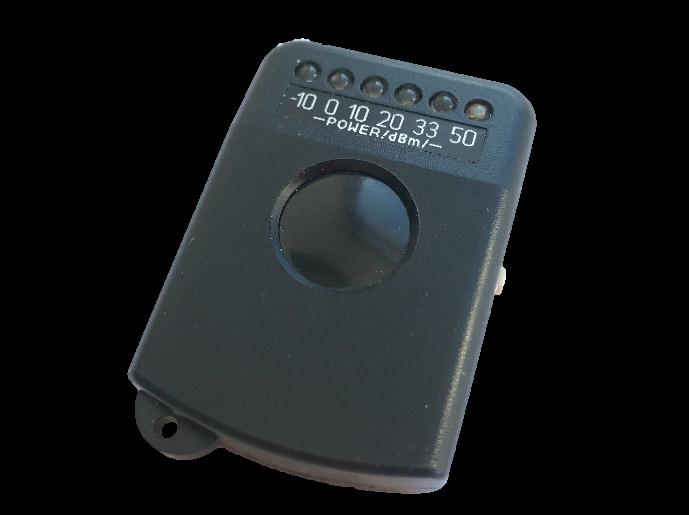 WG03T Broadband Indicator