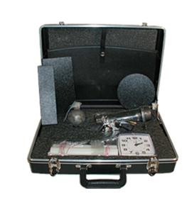 FFA-TSA Screening Operator Test Kit