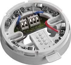 XP95 Low Power Detector Mounting Base