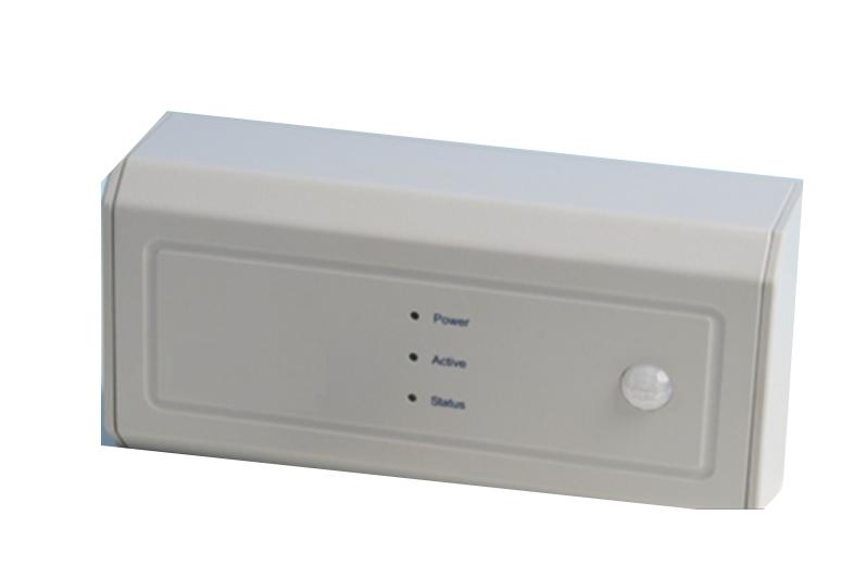 400 ECM Radio Frequency Detector