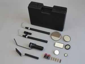Mirror Search Kit