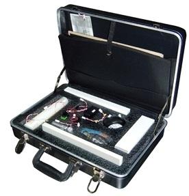 Cargo Scanner Test Kit