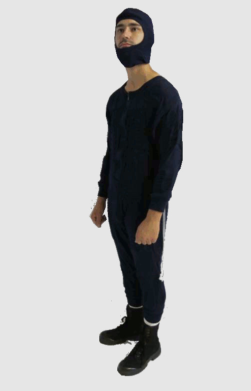 EOD Cooling Suit