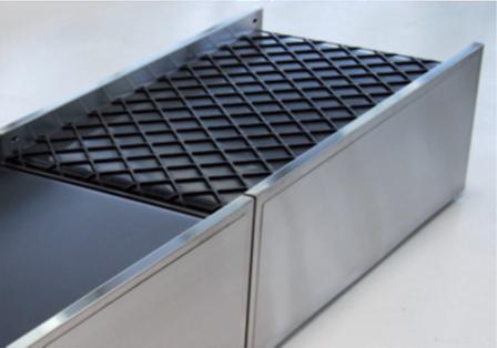 Conveyor for Baggage Transport