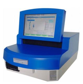 E5000 Desktop Explosives & Narcotics Detector