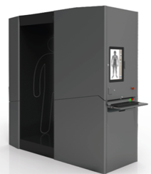 WG CL Body Scanner