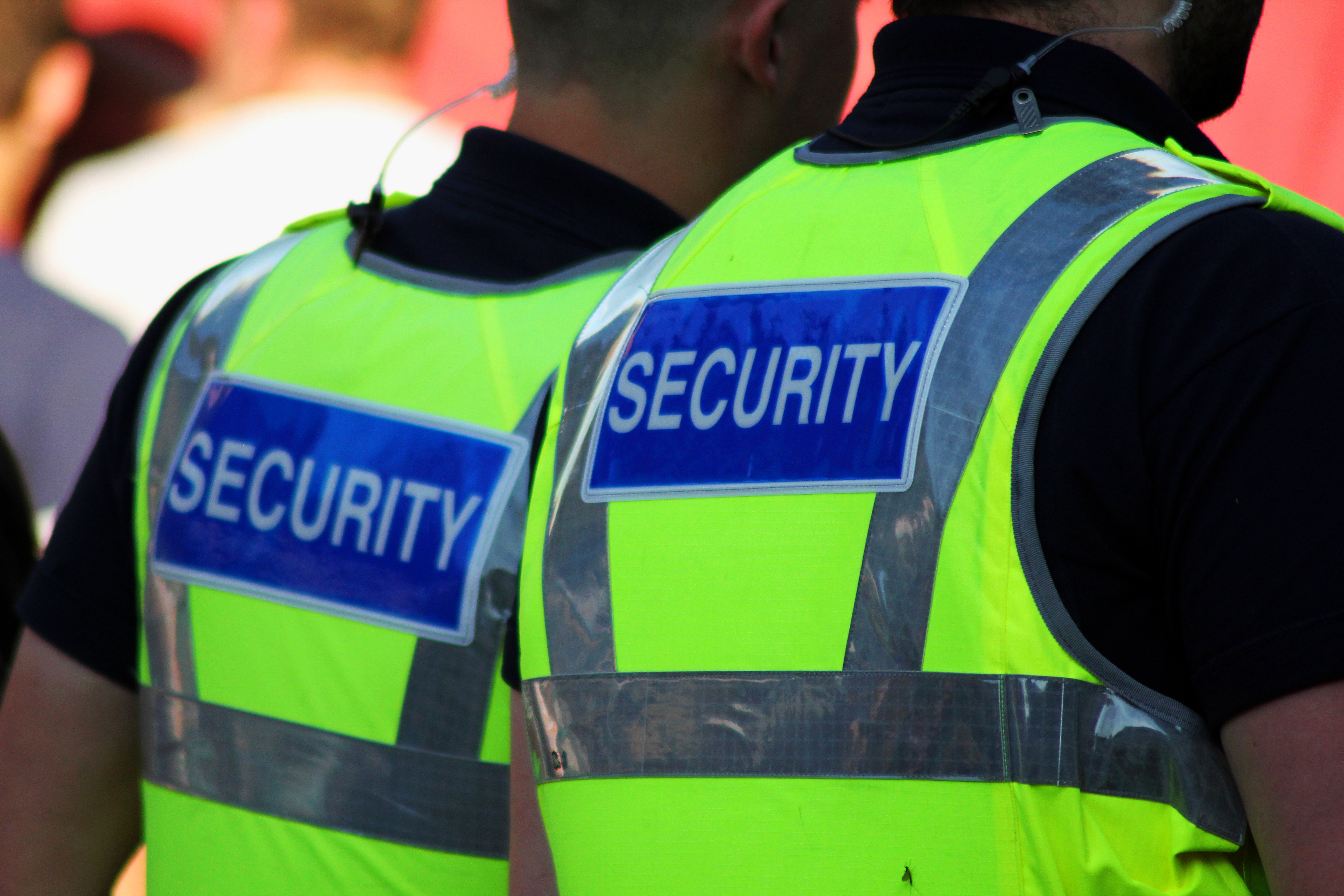 Westminster – Supporting your Security