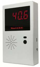 WG 019 Temperature Monitor