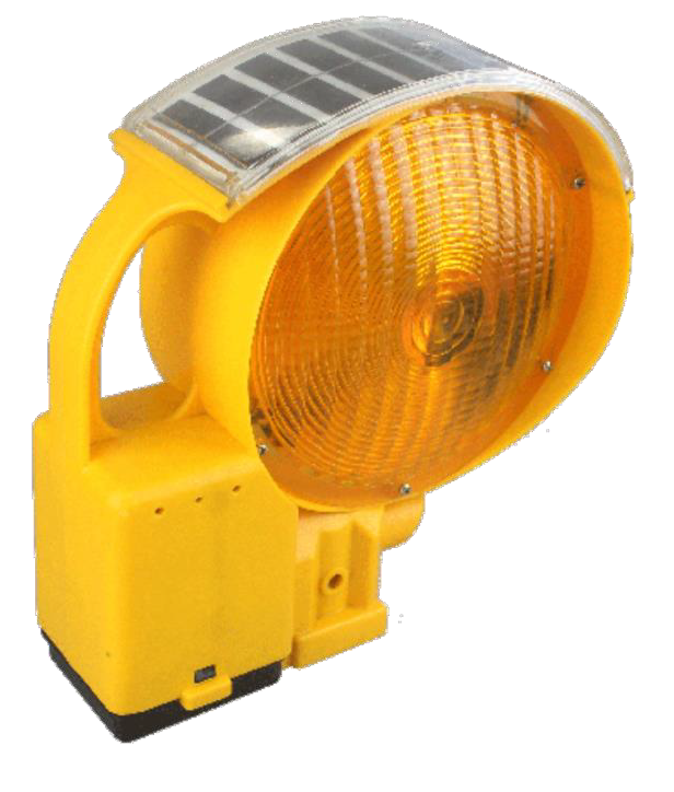 EN 12352 Certificated Barricade Light