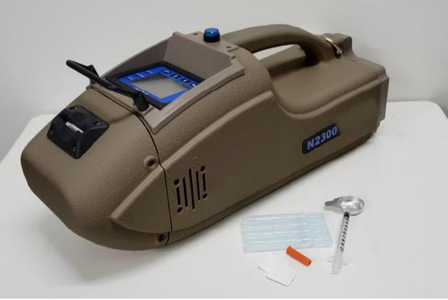 N2300 Handheld Portable Narcotics Trace Detector