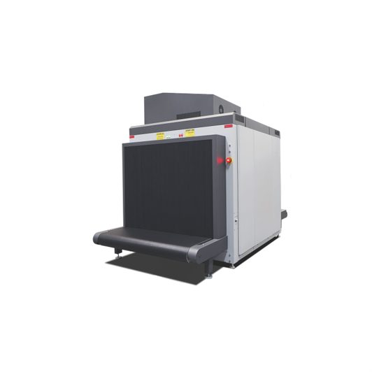 WG IS1080D X-Ray Large Baggage & Parcel Scanner – Low Conveyor