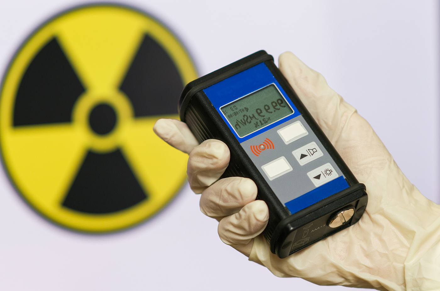 Westminster Group supply Radiation Meters to IT Security Solutions Company in Tanzania