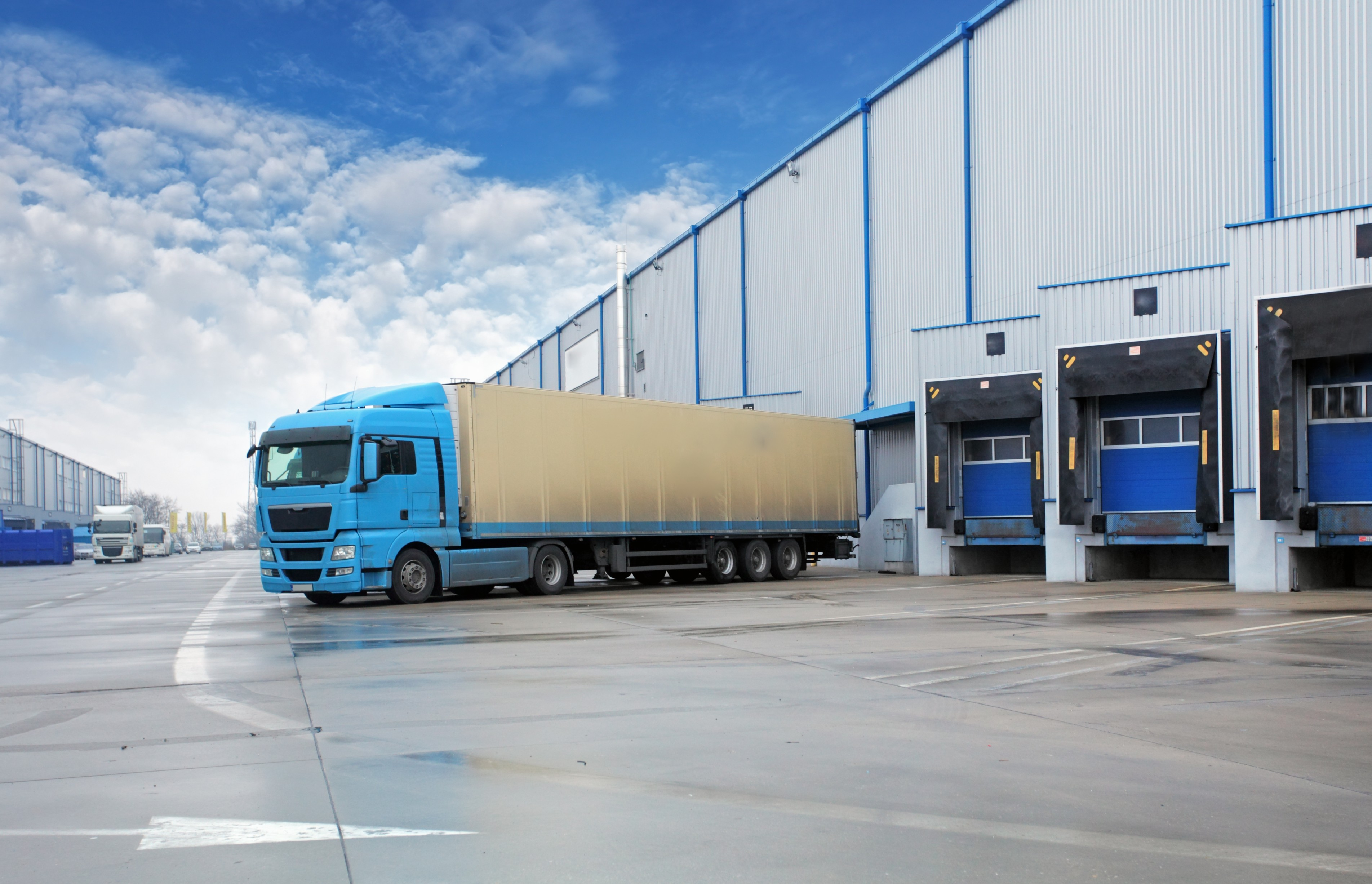 Westminster provide staff and asset protection systems to the delivery and fulfilment sector