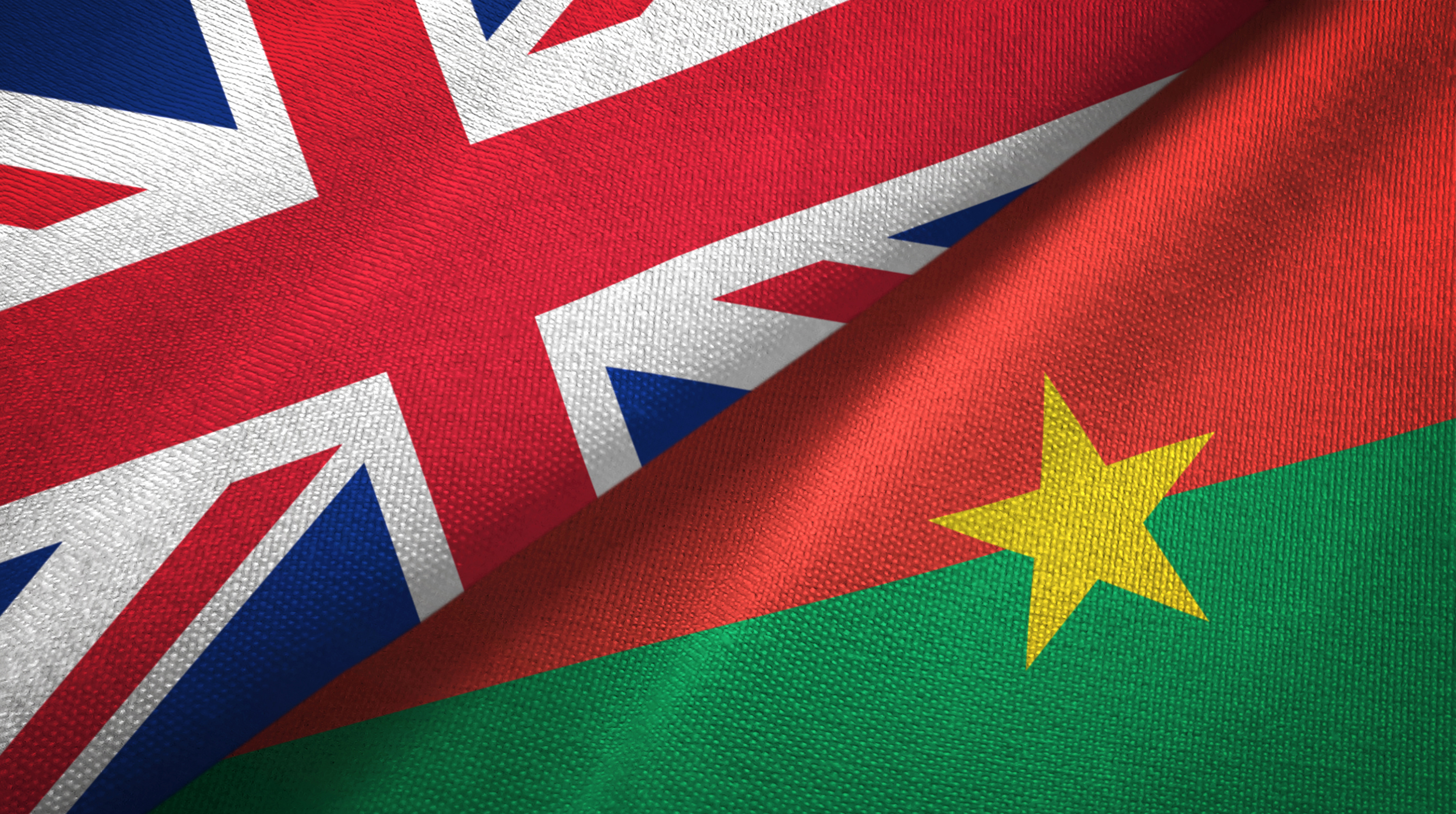 Westminster signs Memorandum of Understanding with Burkina Faso for provision of Airport Security Solutions