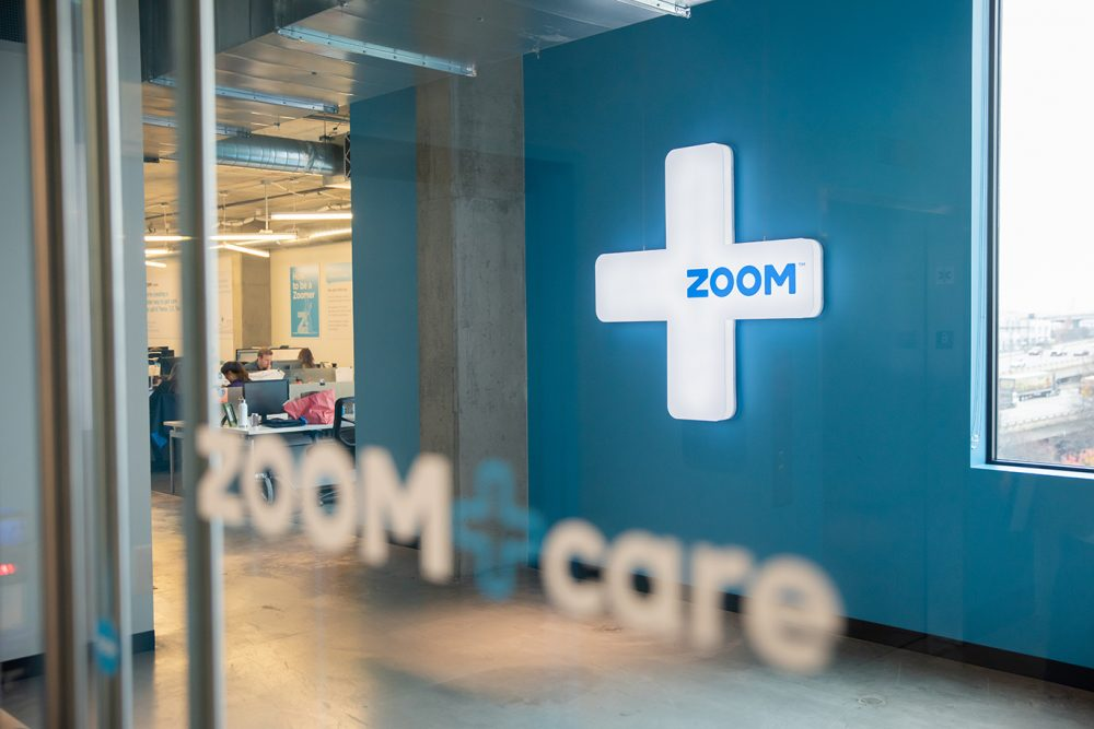ZOOM+Care offices