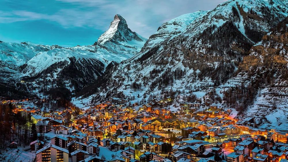 Der Erwerb von Ferienwohnungen in der Schweiz durch ausländische Personen ausserhalb der EU und EFTA, ohne Niederlassungsbewilligung (Aufenthaltsbewilligung C)