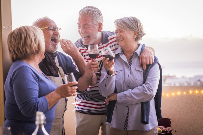 New Italian tax regime for retired people abroad