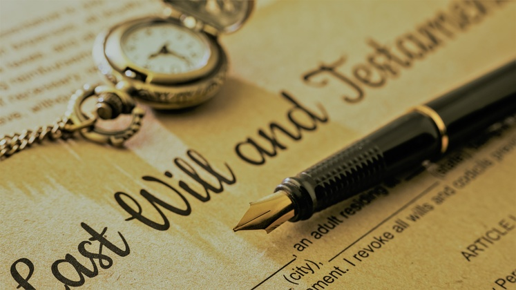 European inheritance law, a path full of pitfalls