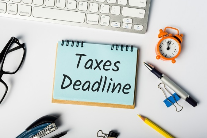 COVID-19: extension of deadlines in tax matters in Canton Ticino