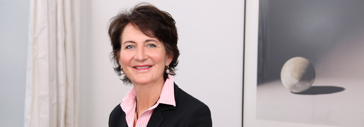 Birgit Sambeth Glasner admitted as Mediator by the International Court of Arbitration for Sports
