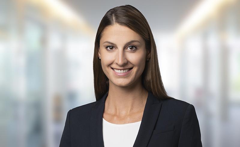 New Associate: Aldiana Perezic