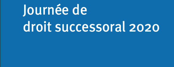 La médiation successorale - mediation in the inheritance context