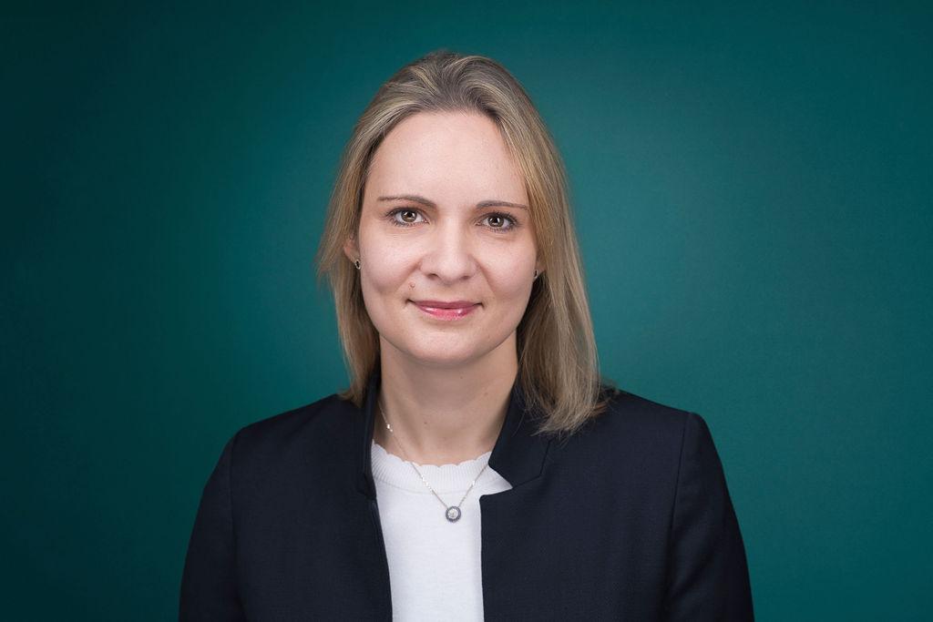 Alisa Burkhard