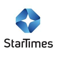 Jimmy Tian, ufficio legale del gruppo Startimes