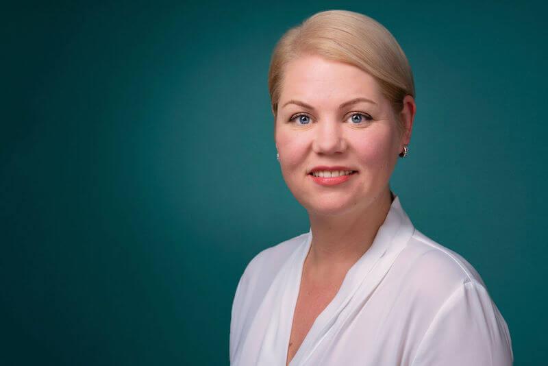 Svetlana Botantsova