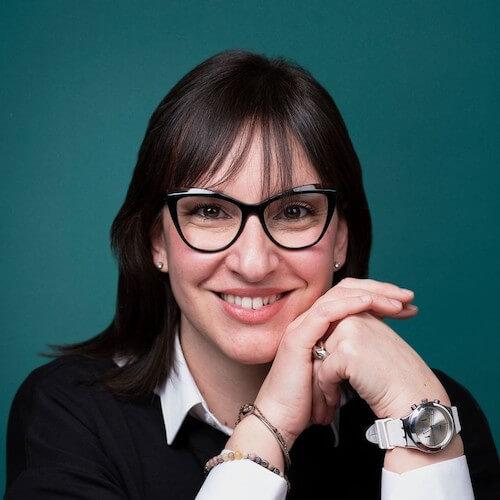 Maria Grazia Calabrò