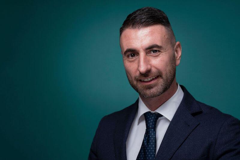 Sebastiano Garufi Giuliani