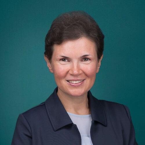 Natalia Roos