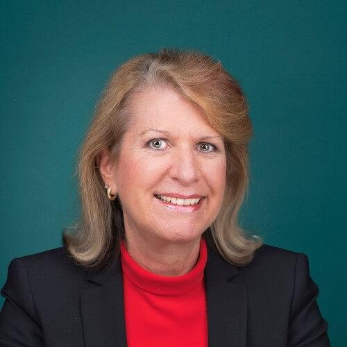 Sylvia Wahlen