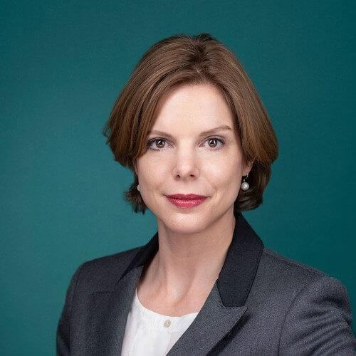 Aline Wey Speirs