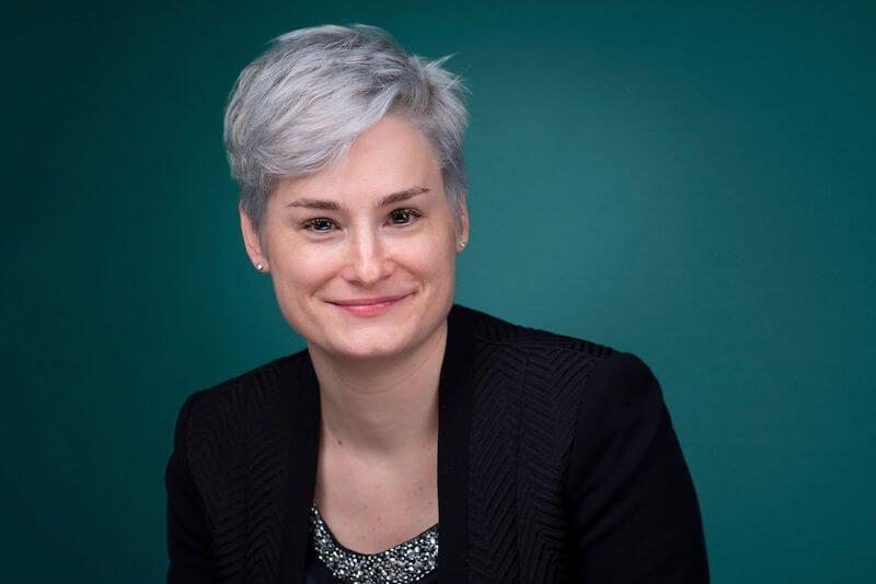 Cécile Zumstein