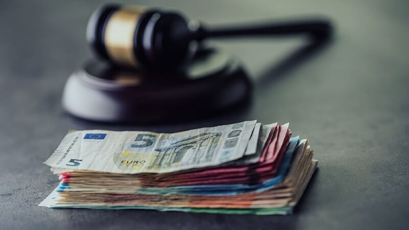 Third party funding – Justice without financial risk?