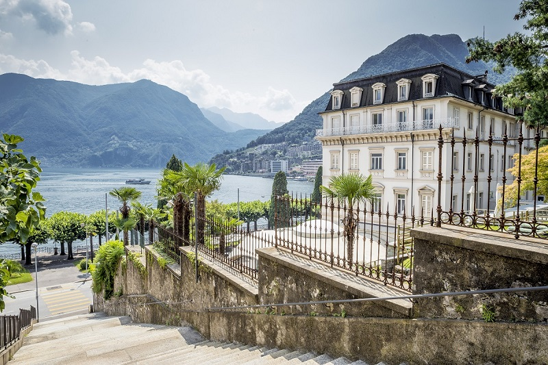 How to hold real-estate assets for Russian private clients in Switzerland?