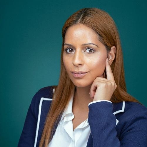 Sabrina Ottavy