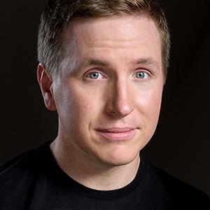 Jon Leslie