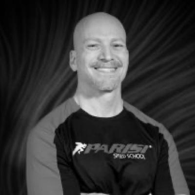 sports performance gym software Eric Mitchell testimonial headshot